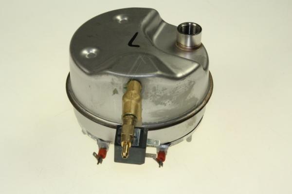 Bojler z elektrozaworem do generatora pary 6812810221,0