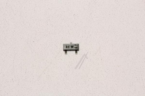 30001458 BC858B Tranzystor SOT23 (PNP) 30V 0.1A,0