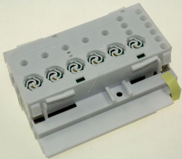 Moduł sterujący (w obudowie) skonfigurowany do zmywarki 1110995907,0