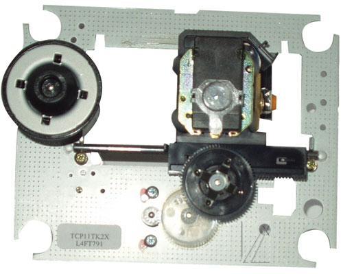 TCP11TK2 Laser | Głowica laserowa,0