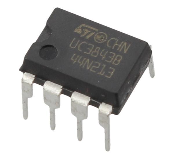 UC3843B Układ scalony IC,0