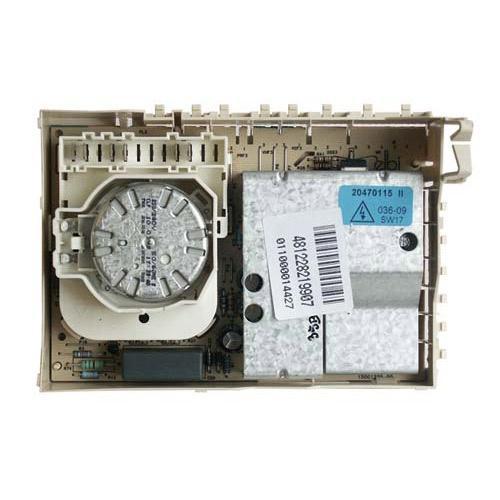 Programator elektroniczny do pralki 481228219907,0