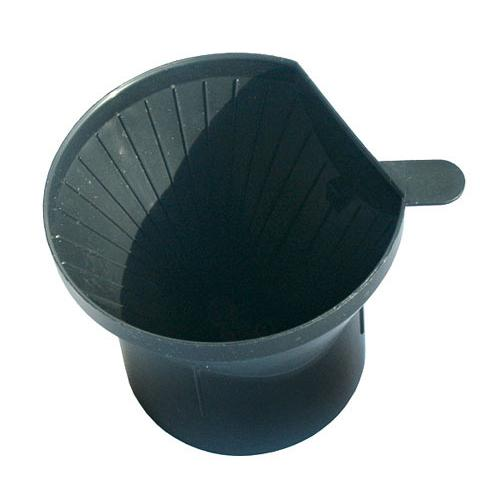 Koszyk   Uchwyt stożkowy filtra do ekspresu do kawy 503032,0