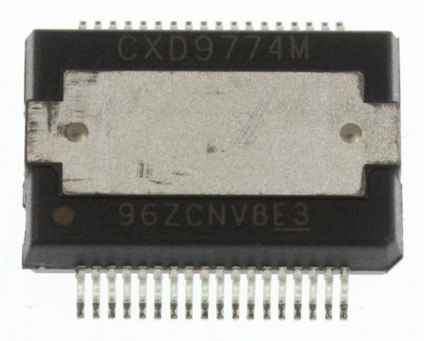 CXD9774M Układ scalony,0