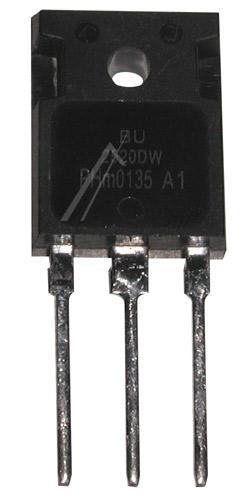 BU2520DW Tranzystor SOT-429 (npn) 800V 10A 2.5MHz,0