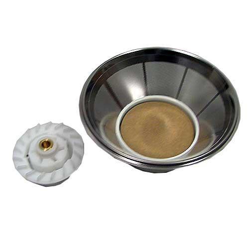 Sitko z ostrzem sokowirówki do robota kuchennego 420306565660,0