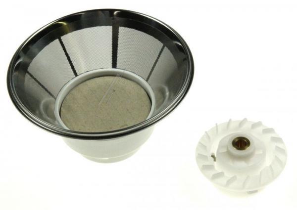 Sitko z ostrzem sokowirówki do robota kuchennego 420306565660,1