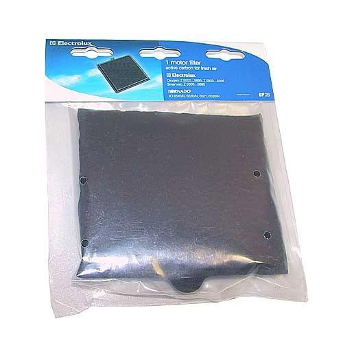 Filtr węglowy aktywny do odkurzacza EF28,0