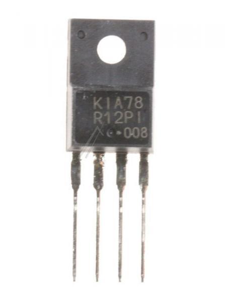 KA78R12TU Układ scalony IC,0