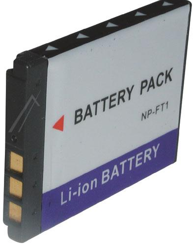 DIGCA36012 Bateria | Akumulator 3.6V 660mAh do kamery,0
