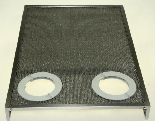 Filtr przeciwtłuszczowy (metalowy) kasetowy do okapu 00439411,0