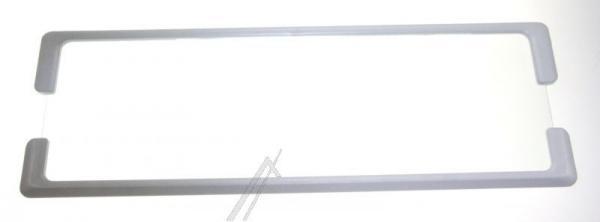Szyba | Półka szklana chłodziarki przednia (bez ramek) do lodówki Liebherr 929359600,0