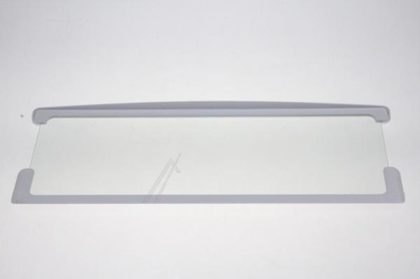 Szyba | Półka szklana chłodziarki tylna (bez ramek) do lodówki Liebherr 929360000,0