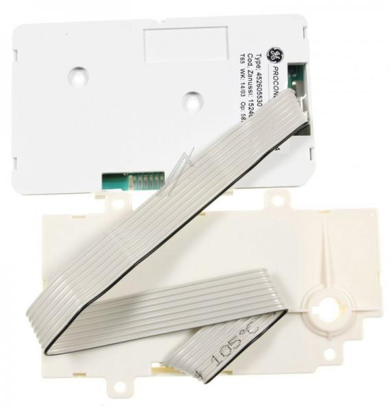 Moduł obsługi panelu sterowania do zmywarki 1524612429,1