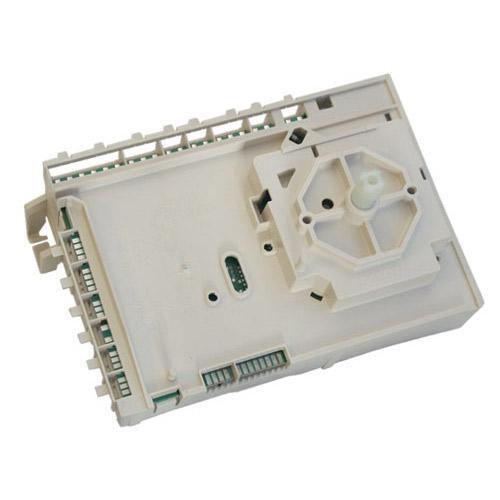 Moduł elektroniczny skonfigurowany do pralki 481228219604,0