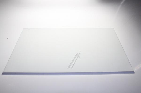 Półka szklana nad pojemnikiem na warzywa do lodówki Liebherr 929360400,0