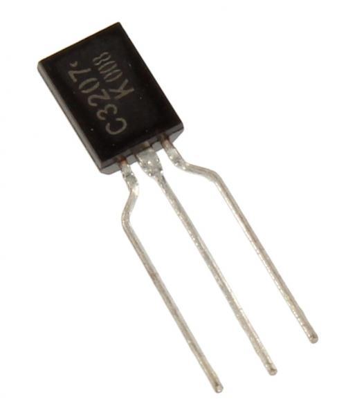 2SC2482 Tranzystor TO-92 (npn) 300V 0.1A 50MHz,0