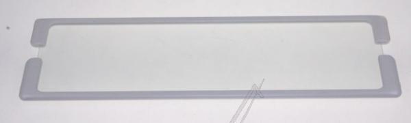 Półka szklana 1/2 z ramką do lodówki Liebherr 929361600,0