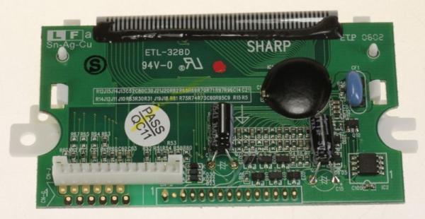 DPWBFC234WRKZ CPU EINHEIT SHARP,2