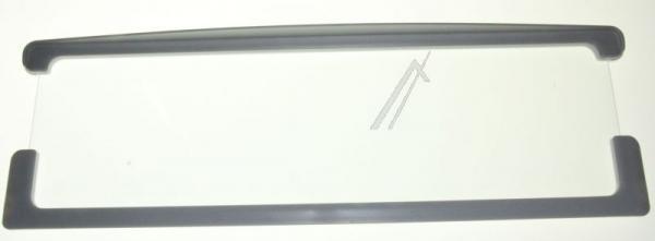 Półka szklana 1/2 z ramką do lodówki Liebherr 929361800,0