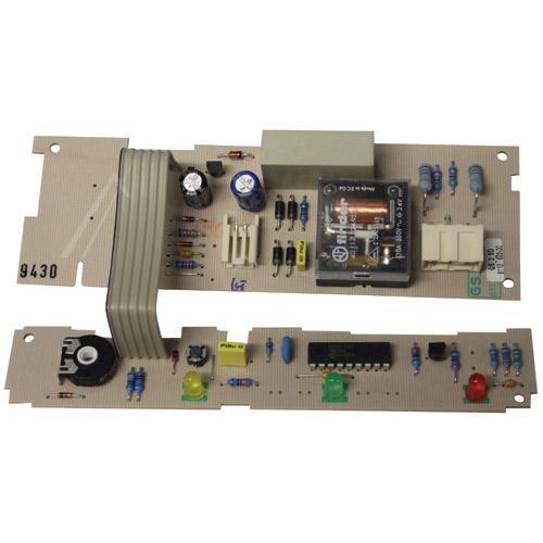 Inwerter   Moduł elektroniczny do lodówki Liebherr 611362200,0