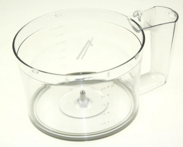 Misa   Pojemnik malaksera do robota kuchennego Philips 420306564690,0