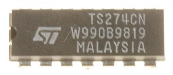 TLC274 Układ scalony IC,0