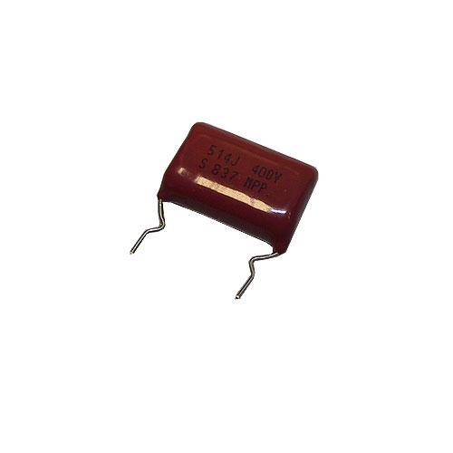 510nF | 400V Kondensator impulsowy SAMSUNG,0
