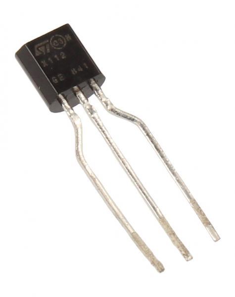 STX112-AP Tranzystor TO-92 (npn) 100V 2A 1MHz,0
