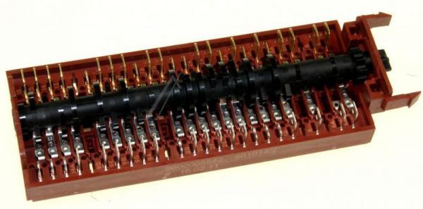Selektor | Przełącznik funkcji do piekarnika 00491551,0