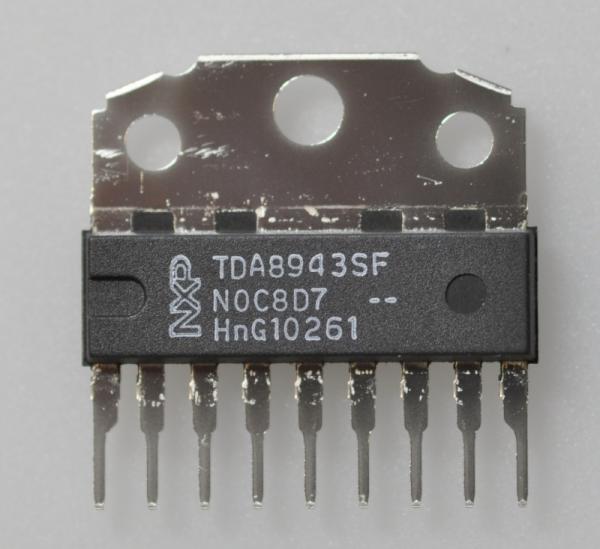TDA8943SFN1 Układ scalony,0