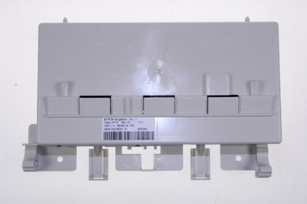 Moduł elektroniczny skonfigurowany do pralki 481221479186,0