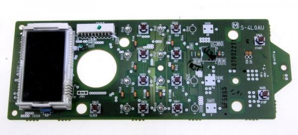 Moduł sterowania do mikrofalówki 00492185,0