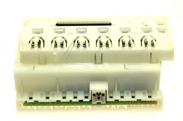 Programator   Moduł sterujący (w obudowie) skonfigurowany do zmywarki Siemens 00491655,0
