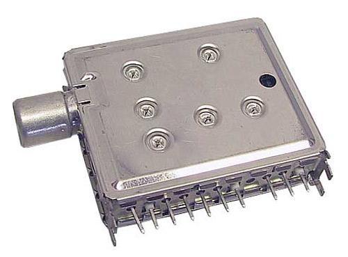 CTF5510A Tuner | Głowica 30009637,0