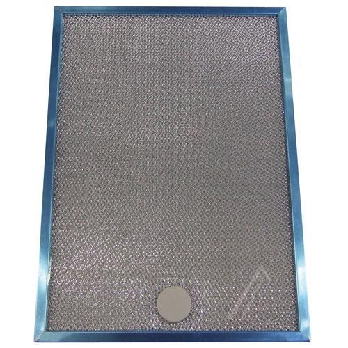 Filtr przeciwtłuszczowy aluminiowy (kasetowy) do okapu 501646,0