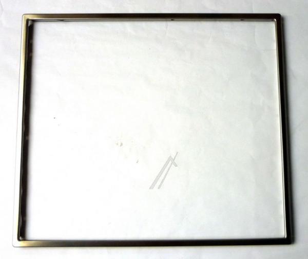 Ramka ozdobna do płyty indukcyjnej 3196108009,0