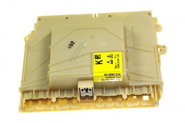 Programator | Moduł sterujący (w obudowie) skonfigurowany do zmywarki Siemens 00492685,0