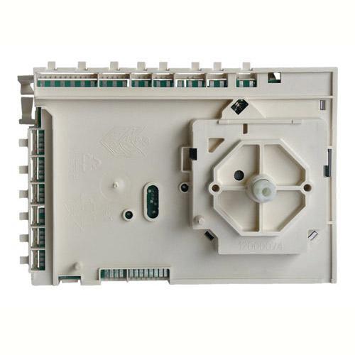 Moduł elektroniczny skonfigurowany do pralki 481228219619,0