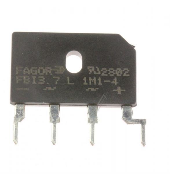 B380C37002200 Dioda GRUNDIG,0