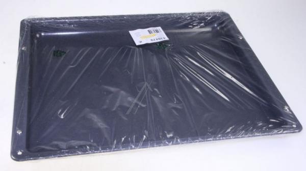 Blacha do pieczenia głęboka (emaliowana) do piekarnika (37cm x 45cm x 4cm) Bosch 00438479,0