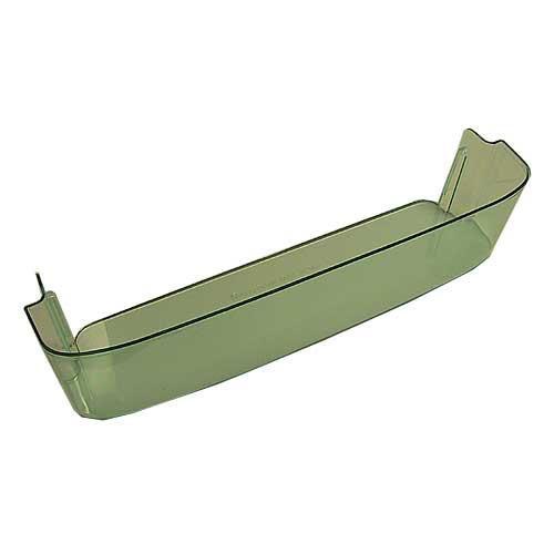 Balkonik | Półka dolna na drzwi chłodziarki  do lodówki Whirlpool 481246238151,0