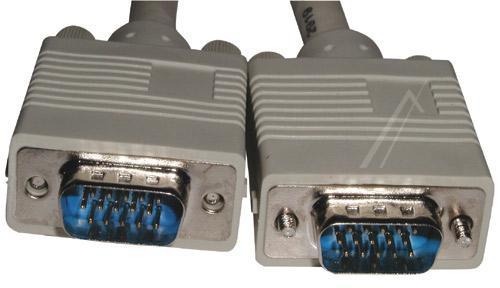 Kabel VGA (D-Sub) 20m (wtyk/wtyk) standard,0