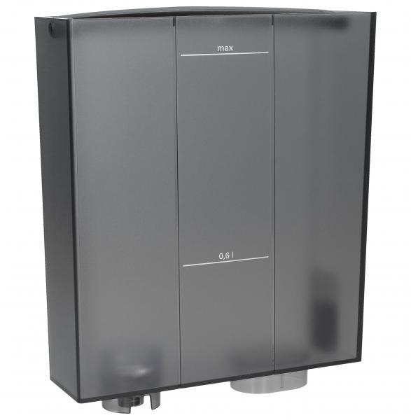 Zbiornik | Pojemnik na wodę do ekspresu do kawy Siemens 00492865,0