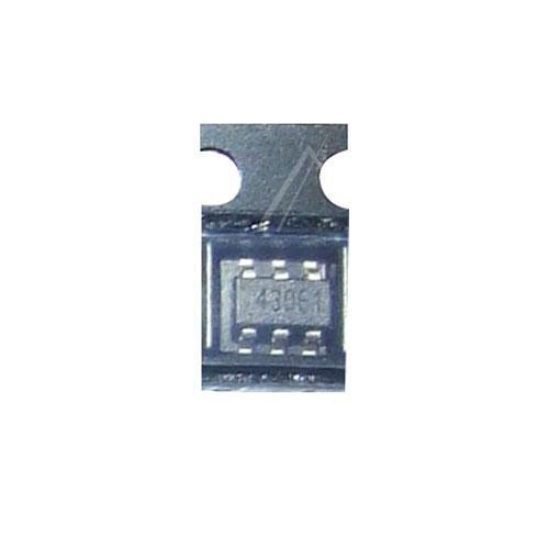 SI3443DV Tranzystor SSOT-6 (p-channel) 20V 4A 52MHz,0