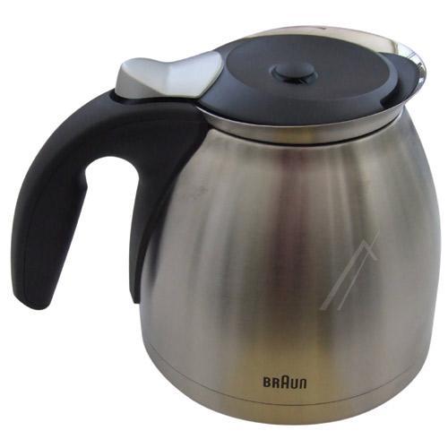 Termos   Dzbanek termiczny do ekspresu do kawy Braun 67050581,0