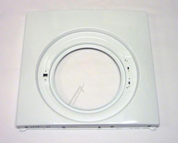 Front | Blacha przednia przy oknie do pralki 20742810,0