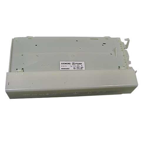 Programator | Moduł sterujący (w obudowie) skonfigurowany do zmywarki Siemens 00493880,3