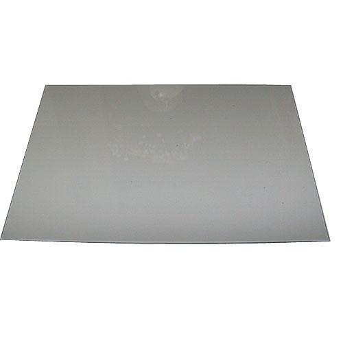 Szyba | Półka szklana chłodziarki (bez ramek) do lodówki 481245088095,0