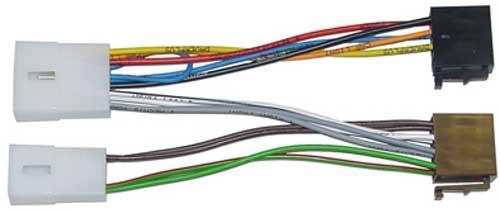 410817 ar-adapterkabel -set stom + ls,0